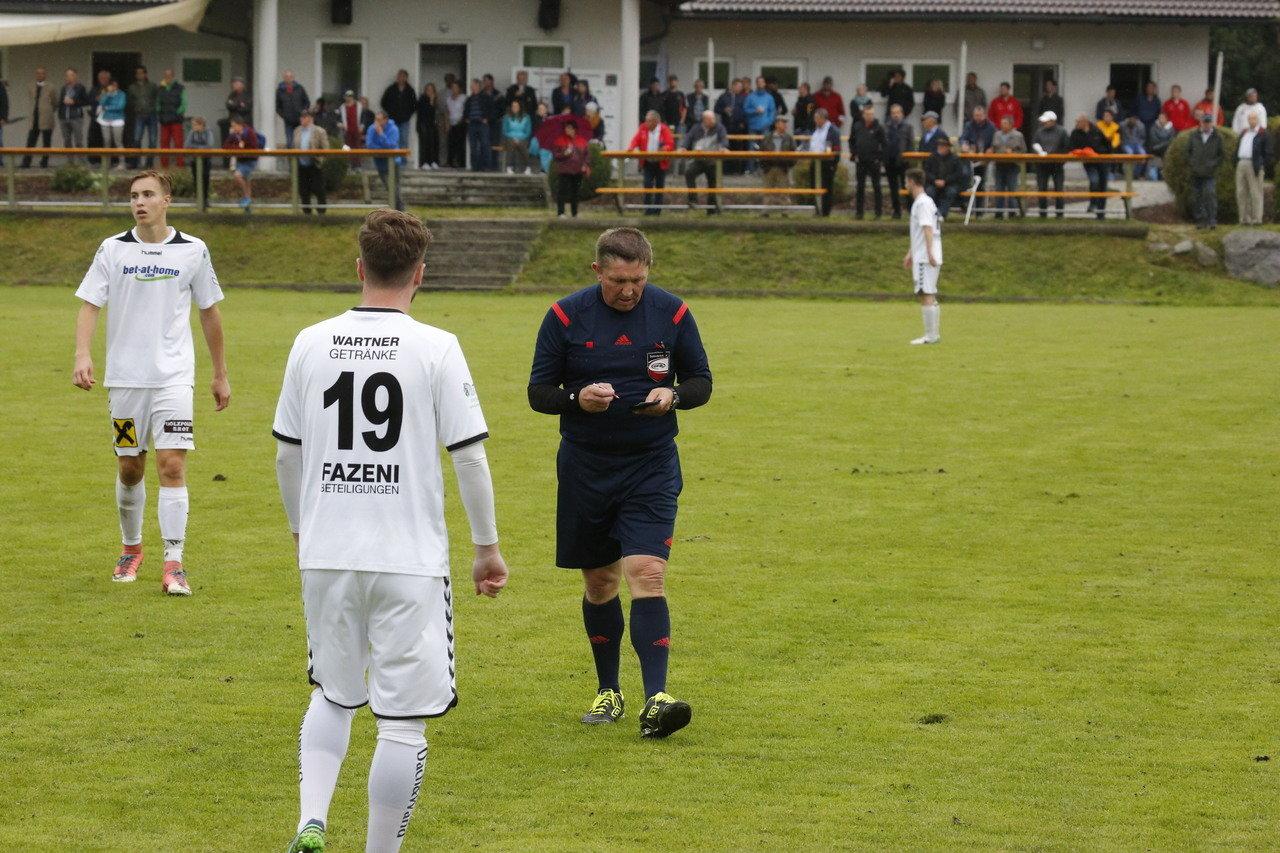 Union Neustift-O. - SV Gramastetten (Fotos: H. Luckeneder ...