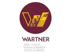 Wartner - Brau-Union Verkaufsdepot