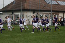 Union Katzdorf - SV Gramastetten (Fotos: H. Luckeneder)