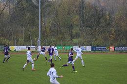 St. Georgen - SV Gramastetten (Fotos: H.Luckeneder)