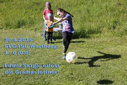 SVG-TSU Wartberg (Fotos: H. Luckeneder)