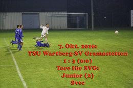 Wartberg-SV Gramastetten (Fotos: H. Luckeneder)