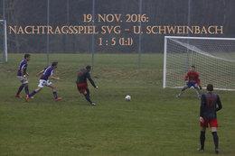 SVG-U.Schweinbach (Fotos: H.Luckeneder)