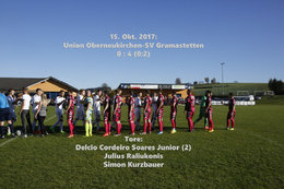 Union Oberneukirchen-SV Gramastetten (Fotos: H. Luckeneder)