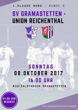 SV Gramastetten - Union Reichenthal
